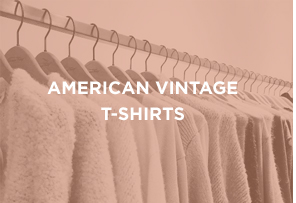 American Vintage T-Shirts