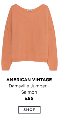 American Vintage - Damsville Jumper
