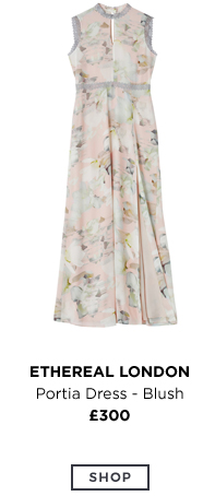 Ethereal London - Portia Dress